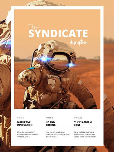 The Syndicate: Disruption