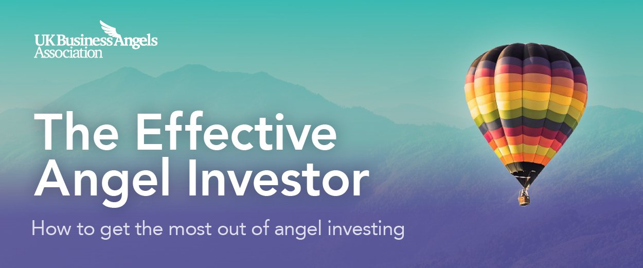 Optimise your angel investing