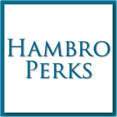 Hambro Perks lead £4m investment round in The Dots