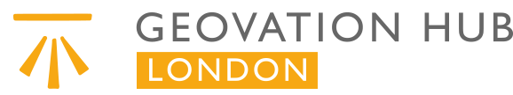 Geovation startup showcase
