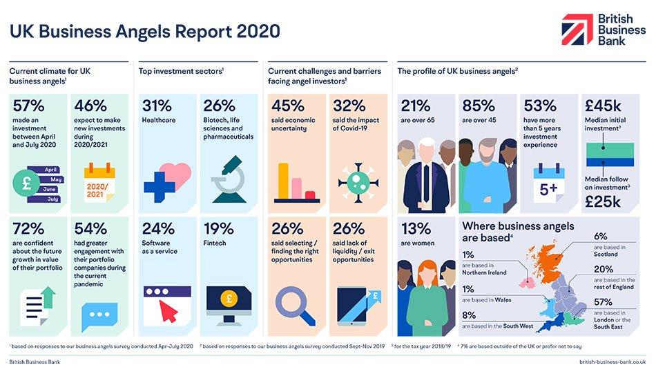 UK Business Angel Report 2020