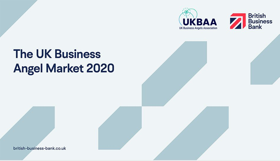 The UK Business Angel Market 2020