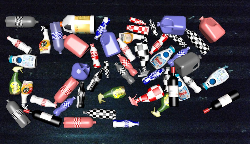 Recyclebox