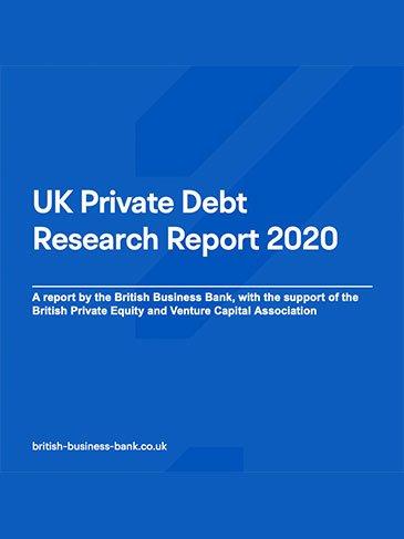 UK Private Debt Research Report