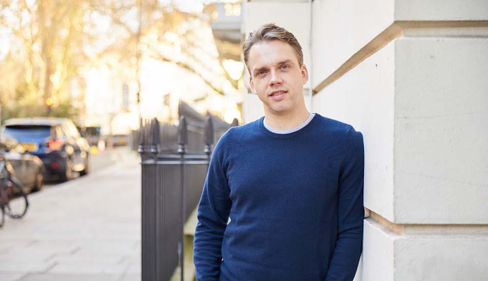 Mathijs Eefting