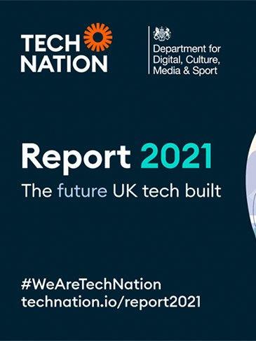 The Future UK Tech Built