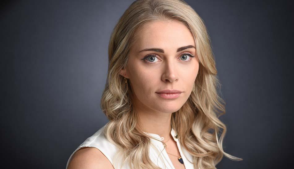 Kristina Pereckaite