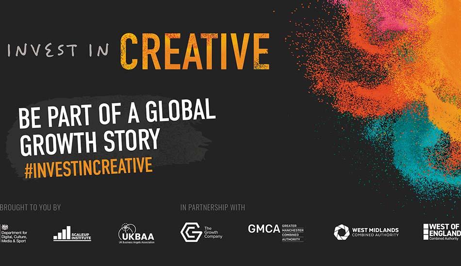 Invest In Creative